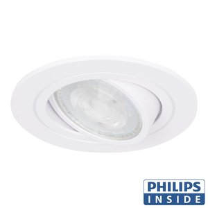 philips led inbouw spot