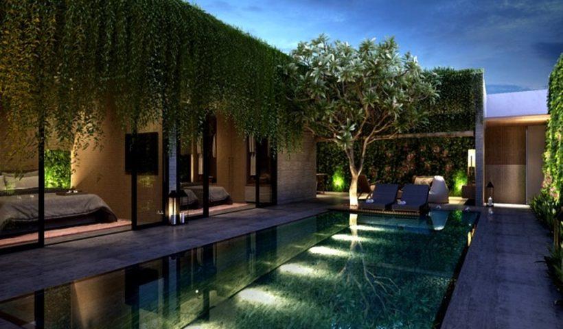 3 redenen om te kiezen voor LED tuinverlichting