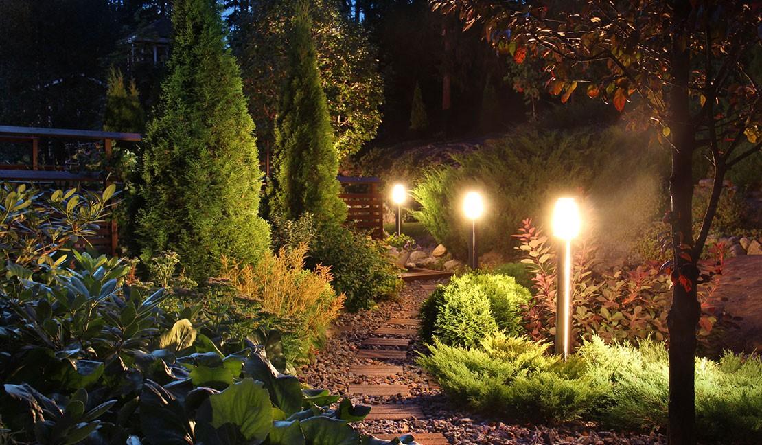 tuinverlichting tips