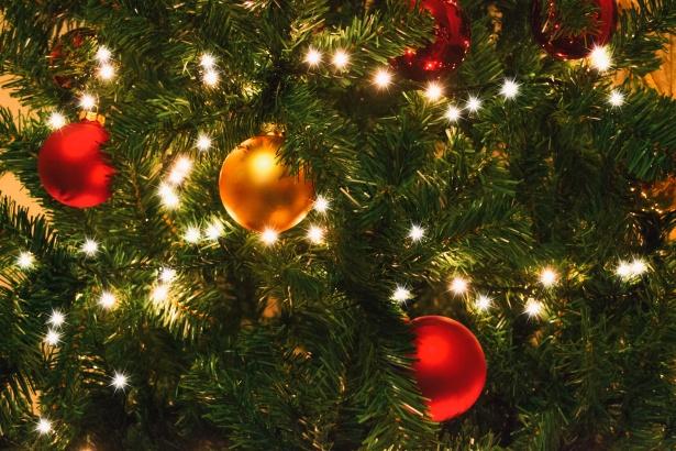 De leukste kerstverlichting