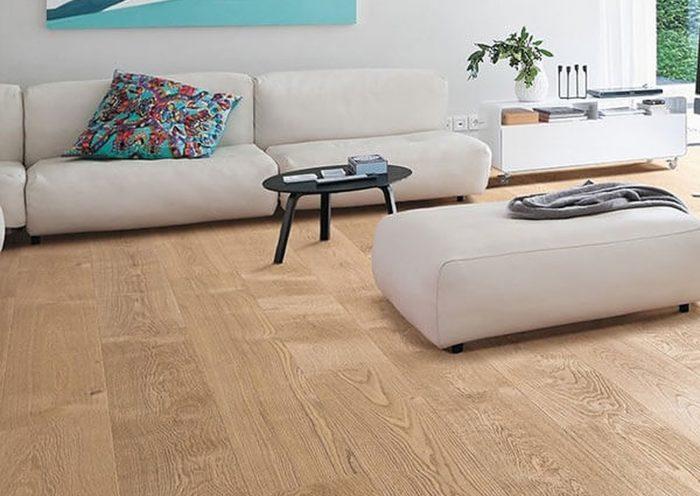 beste houten vloer
