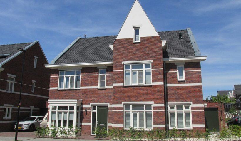 Nieuwbouw vinden in de concurrerende woningmarkt