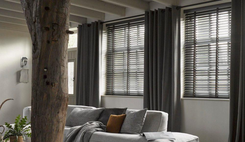 3 tips bij het kiezen van de juiste raamdecoratie in iedere ruimte