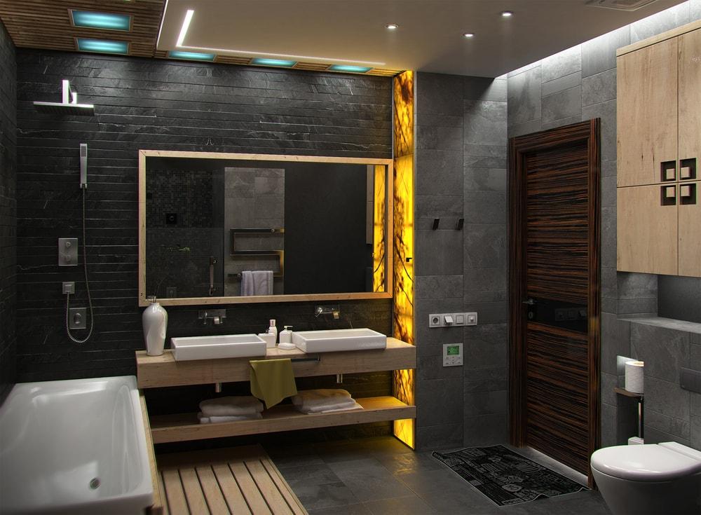 Tips om je badkamer in te richten