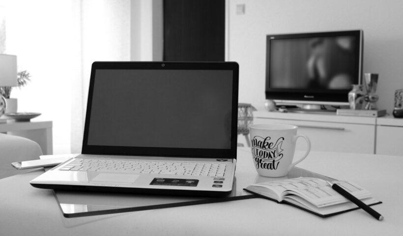 5x inspiratie voor een kantoor aan huis