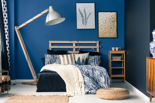 4 tips om je slaapkamer sfeervol in te richten