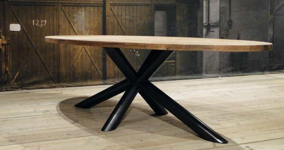 Online industriële tafels