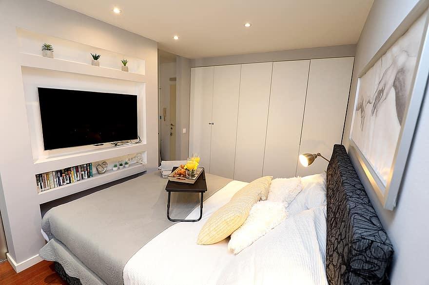 led lampen slaapkamer