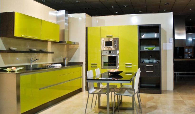 Hoe richt je jouw keuken in?