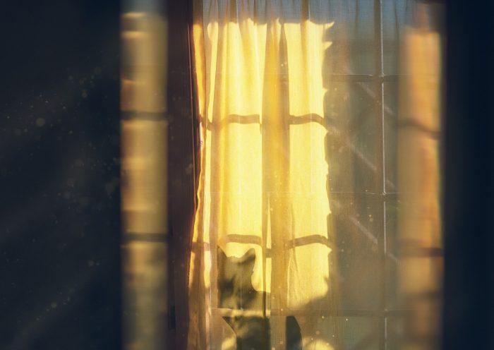 5 redenen om vouwgordijnen aan je interieur toe te voegen