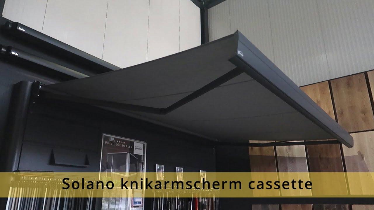 Solano Knikarmscherm