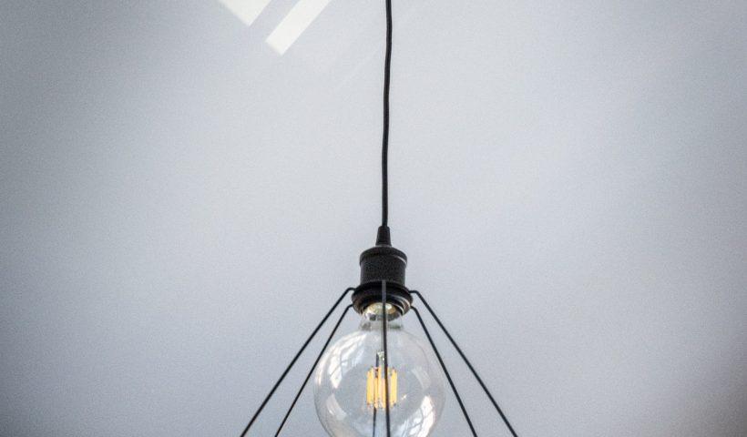 Alles wat je moet weten over het kiezen van de mooiste lamp voor jouw woonkamer!